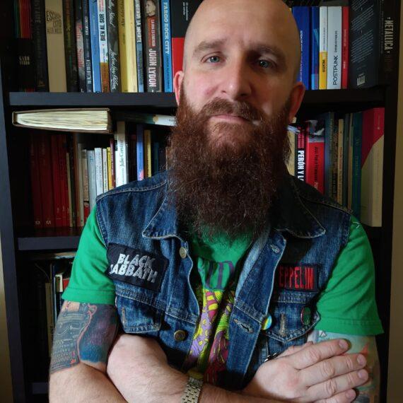 Carlos Noro