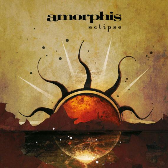 Amorphis - Eclipse