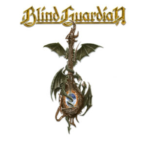 Blind Guardian - Imaginations from The Other Side - 25th Anniv. - Live