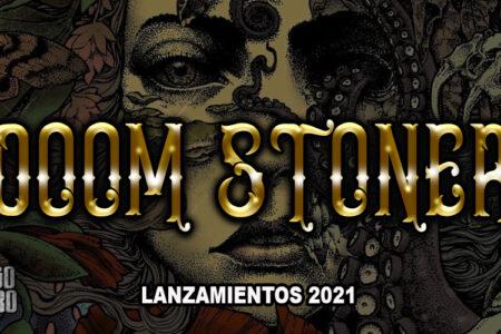 doom stoner 2021