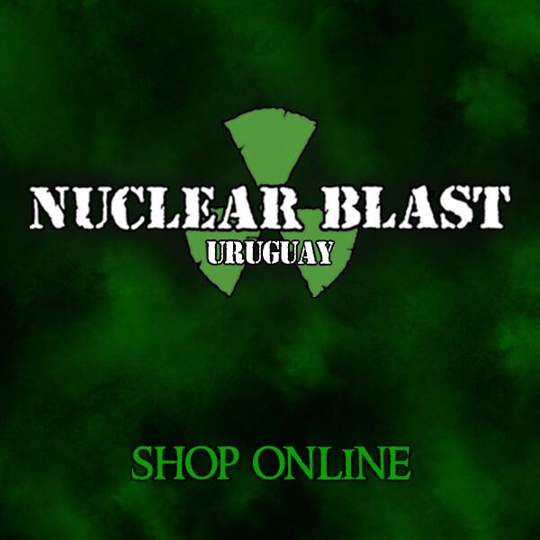 Nuclear Blast Uruguay